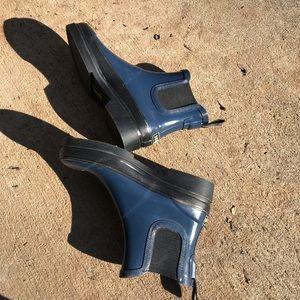 NIB Miller's Size 7 Short Rubber Muck Boots